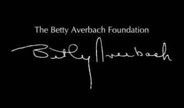 Betty Averbach Foundation