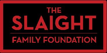 Fondation de la famille Slaight